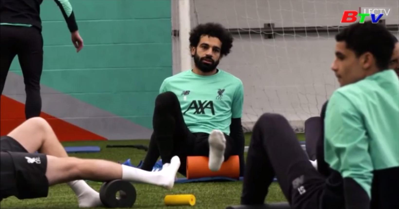Giải Ngoại hạng Anh đang cân nhắc phương án thay 5 cầu thủ mỗi trận