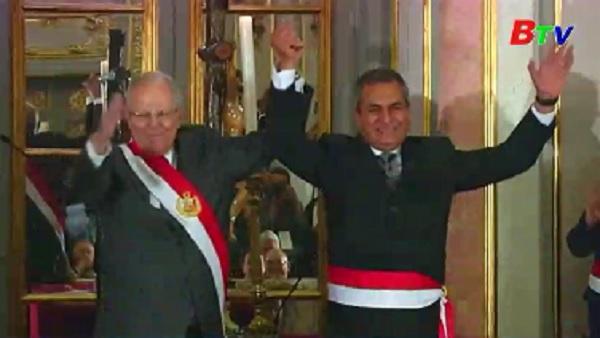 Chính trường Peru rối ren sau quyết định ân xá cựu Tổng thống Fujimori