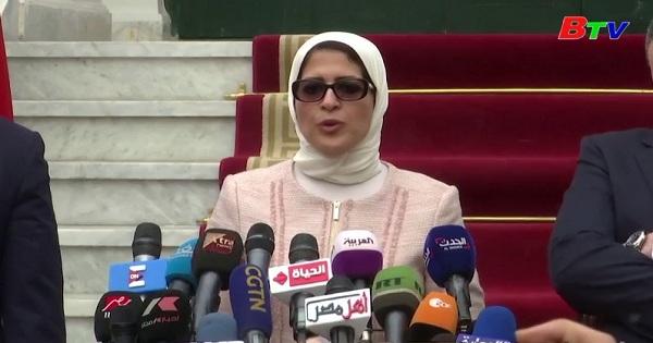 Ai Cập và Algeria cảnh giác cao độ  với đại dịch