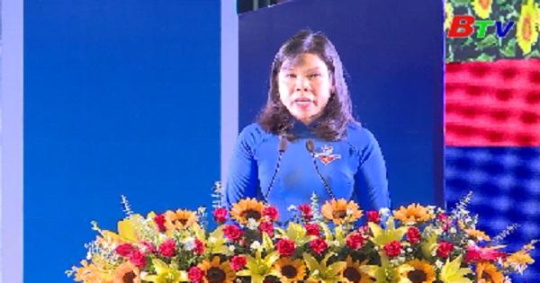 Tỉnh đoàn Bình Dương kỷ niệm 90 năm Ngày thành lập Đoàn Thanh niên Cộng sản Hồ Chí Minh