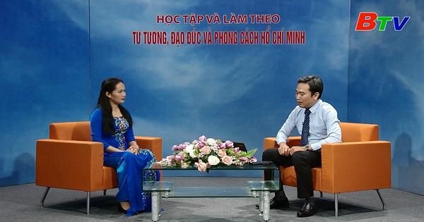 Tiêu chuẩn cán bộ đoàn theo tư tưởng Hồ Chí Minh