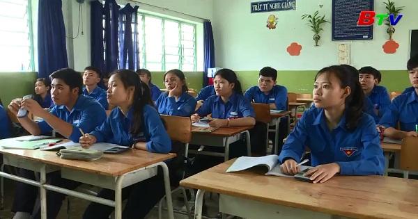 Ôn tập trung học phổ thông - Môn Toán