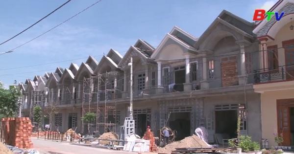 Thuận An huy động các nguồn lực vào phát triển các khu dân cư và đô thị