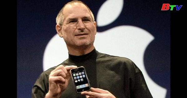 IPhone của hãng Apple lên 10 tuổi