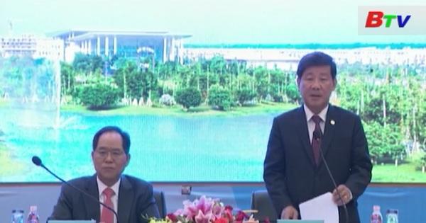 Thêm 1 tỷ 850 triệu USD vốn FDI đầu tư vào Việt Nam