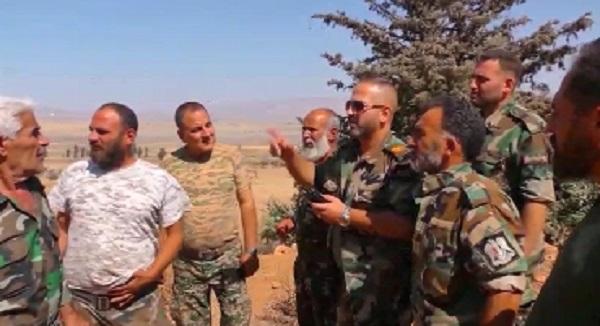 Thổ Nhĩ Kỳ tăng cường lực lượng ở khu vực giáp biên giới Syria