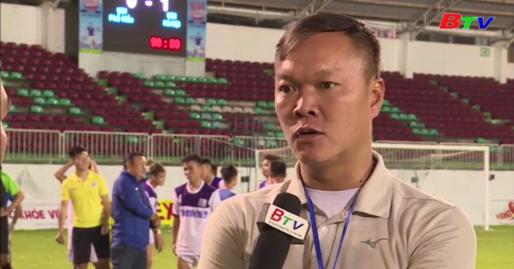 U21 tuyển chọn Việt Nam với mục tiêu cao tại giải U21 Quốc tế Báo Thanh Niên 2019
