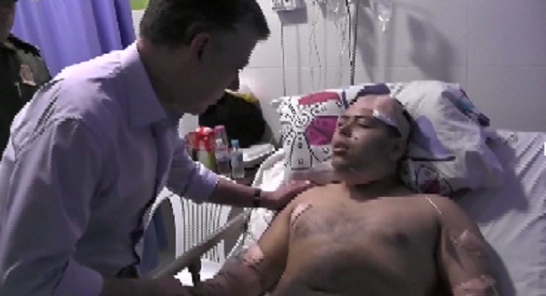 Đánh bom liên tiếp khiến 7 cảnh sát thiệt mạng, Colombia tăng cường an ninh