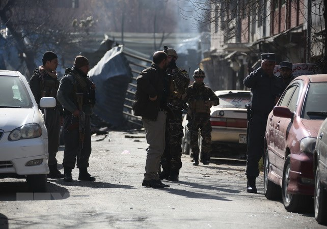 Tổng thống Afghanistan - Taliban phải chọn giữa Hồi giáo và khủng bố