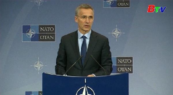 Nga, NATO đạt bước tiến mới trong đối thoại