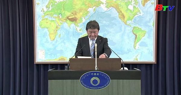 Nhật Bản và Hàn Quốc ứng phó với covid-19