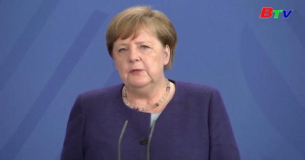 Đức và EU nhất trí về gói cứu trợ hãng Lufthansa