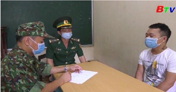 Phá đường dây đưa người Trung Quốc nhập cảnh vào Việt Nam