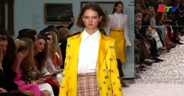 Tuần lễ thời trang New York hướng đến sự đa dạng