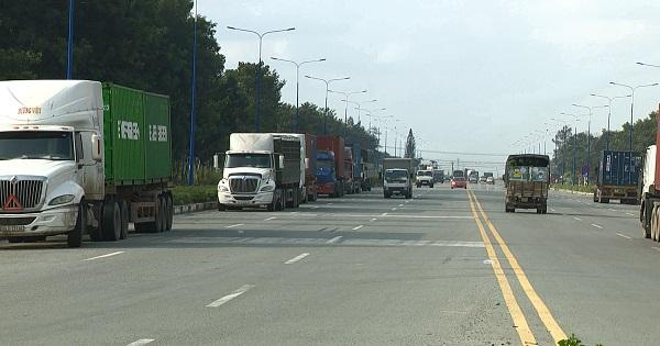 Mỹ Phước Tân Vạn - Con đường  tơ lụa trọng điểm vùng Đông Nam Bộ
