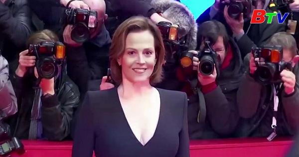 Khai mạc Liên hoan phim Quốc tế Berlin lần thứ 71