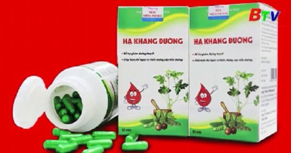 Bộ Y tế cảnh báo thực phẩm quảng cáo như thuốc chữa bệnh