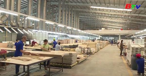 Bình Dương tăng cường kiểm tra an toàn phòng cháy chữa cháy ngành gỗ