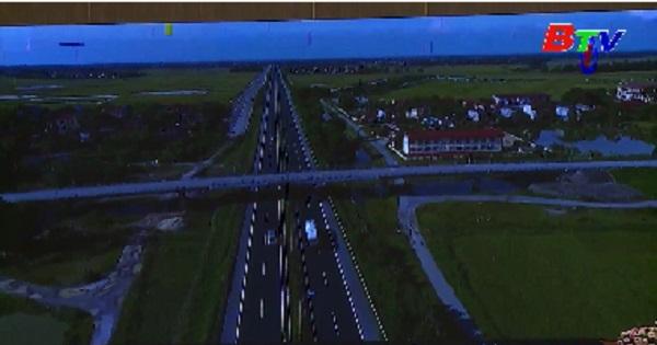 3 dự án đầu tư công cao tốc Bắc Nam