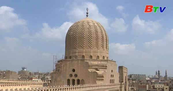 Ai Cập thúc đẩy dự án khôi phục vẻ đẹp lịch sử của Cairo