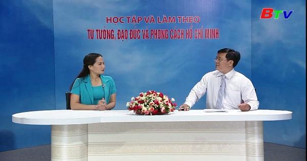 Sức mạnh đại đoàn kết theo tư tưởng Hồ Chí Minh