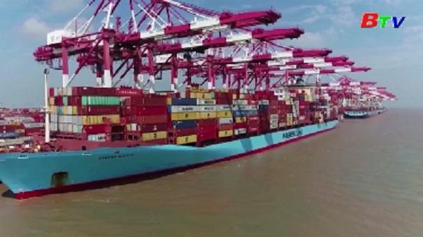Mỹ - Trung nối lại đàm phán thương mại