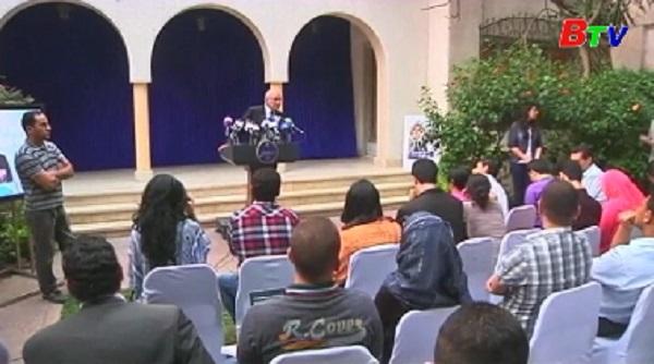 Cựu thủ tướng Ai Cập bị cấm rời khỏi UAE