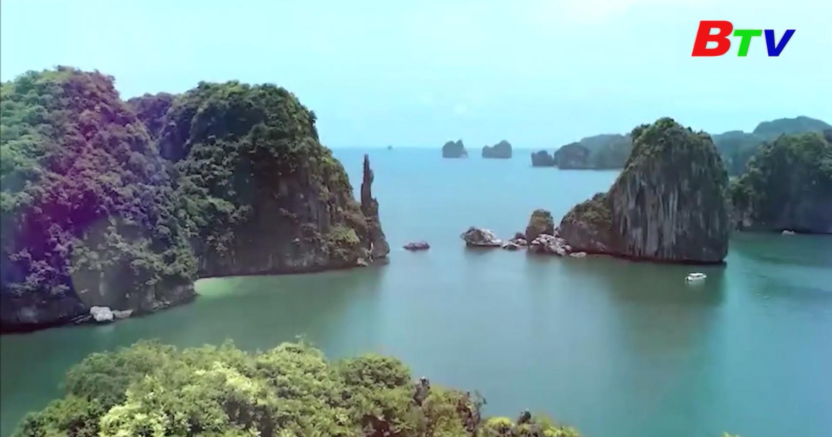 Việt Nam lần thứ hai giành giải thưởng Điểm đến Di sản hàng đầu thế giới