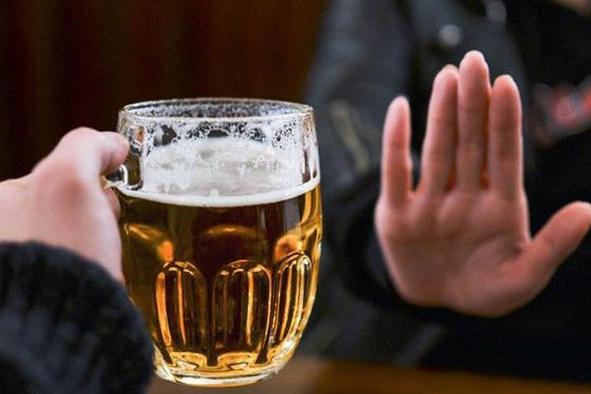 Ẩn họa từ rượu bia