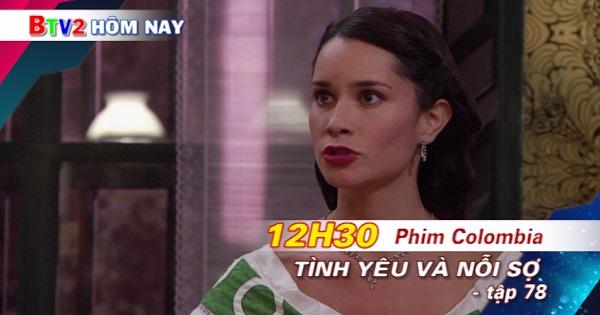 Phim trên BTV2 ngày 1/01/2020