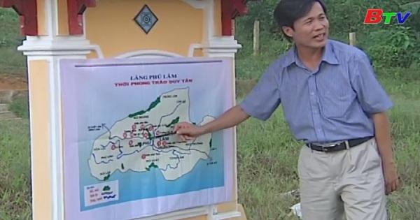 Phong trào Duy Tân và bộ ba xứ Quảng