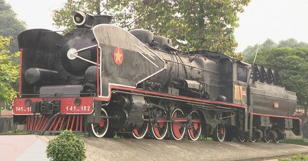 Đảng bộ Công ty CP Xe lửa Dĩ An - đơn vị điển hình trong việc học và làm theo Bác