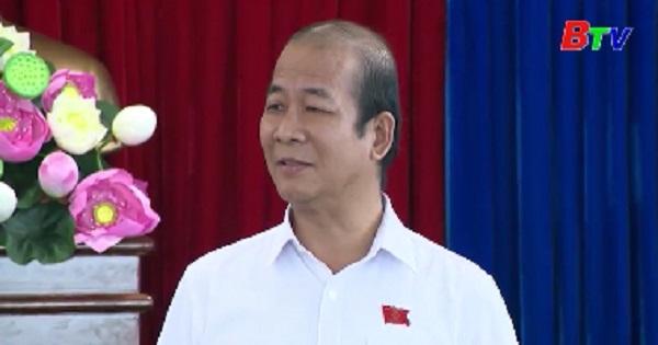 Ban Văn hóa Xã hội - HĐND tỉnh thẩm tra các nội dung trình kỳ họp thứ 15 HĐND tỉnh