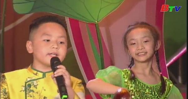 Trang Măng Non (Chương trình ngày 31/7/2017)
