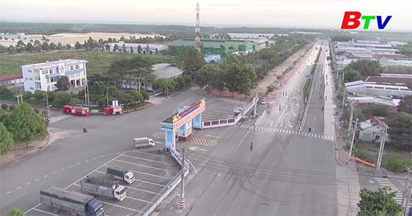 Huyện Bắc Tân Uyên đầu tư cơ sở hạ tầng để thu hút đầu tư