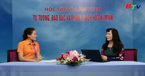 Phụ nữ và công tác cán bộ