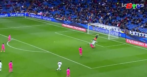 Lượt về vòng 1/16 Cúp Nhà vua Tây Ban Nha: Real Madrid 6-1  Cultural  Leonesa