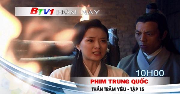 Phim trên BTV1 ngày 2/12/2020