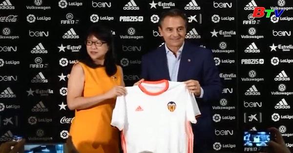 HLV Cesare Prandelli từ chức ở Valencia
