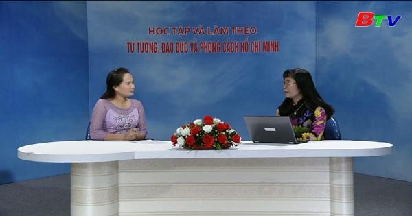 Phát huy vai trò của nhân dân theo tư tưởng Hồ Chí Minh