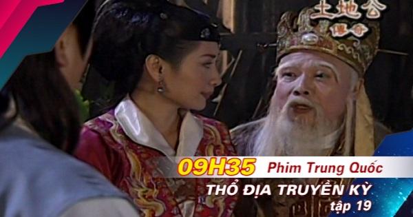 Phim trên BTV2 ngày 3/01/2020