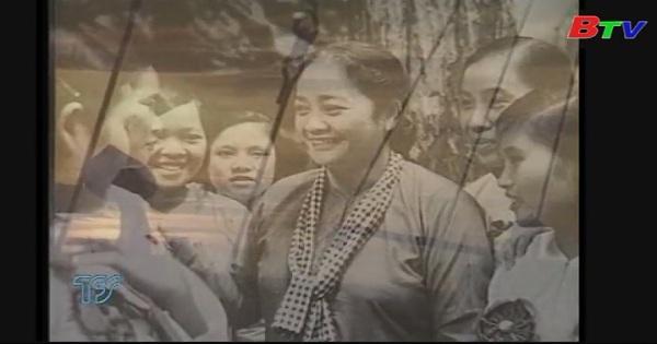 Nữ tướng Nguyễn Thị Định - Tập 2: Vượt trùng dương