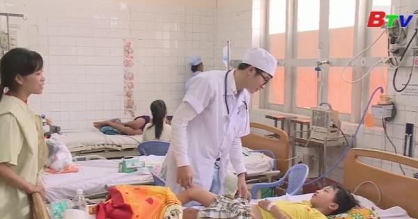 Chủ động phòng chống bệnh sốt xuất huyết