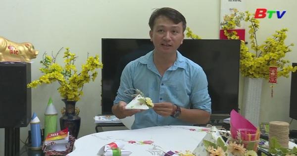 Trang Măng non (Ngày 2/9/2019)