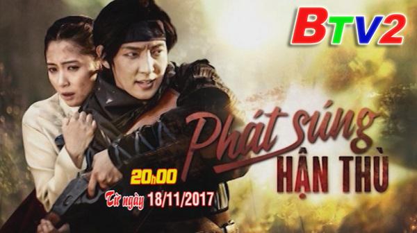 Phim Phát Súng Hận Thù