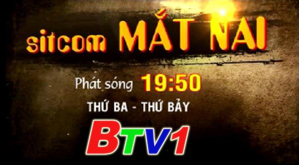 Phim Mắt Nai (19h50 BTV1 T3->T7, từ 3/1)