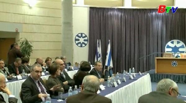 Israel sẽ ngăn chặn HĐBA LHQ thông qua nghị quyết mới