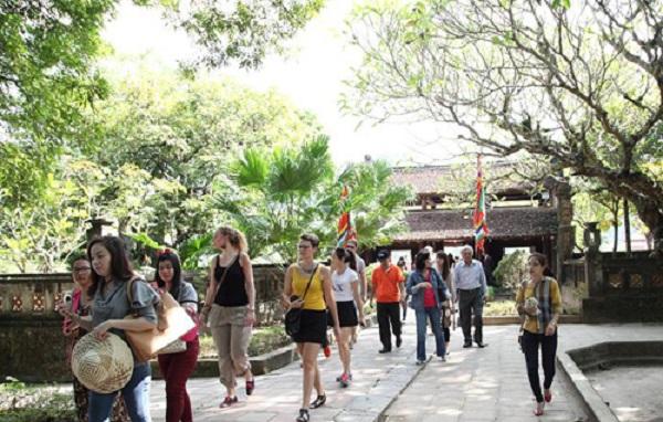 Những cú hích cho du lịch Việt Nam