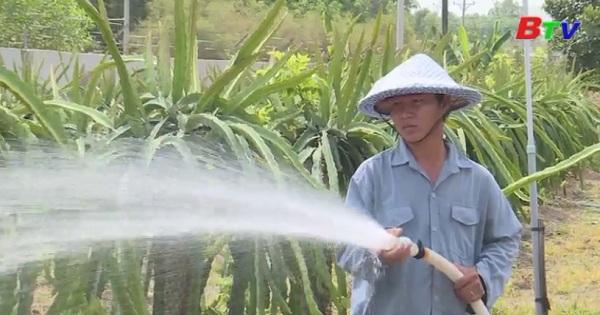 Nông dân Bình Dương thi đua sản xuất kinh doanh giỏi