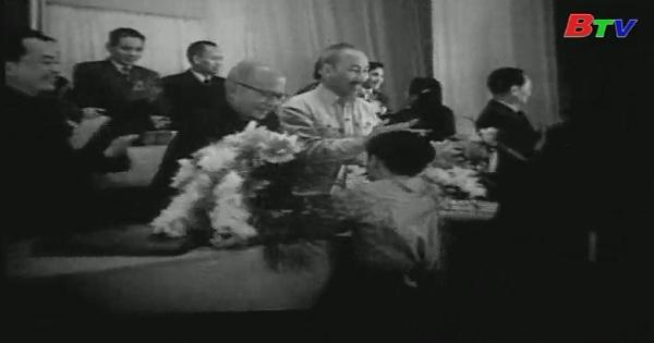 65 năm Quốc hội Việt Nam